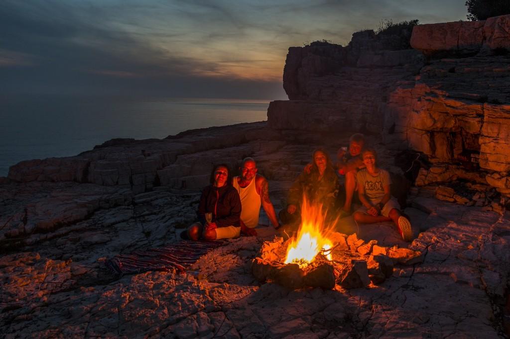 campfire-1585353_1920