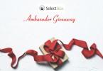 SelectBox_ambasador giweavay