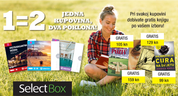 Knjiga i paket