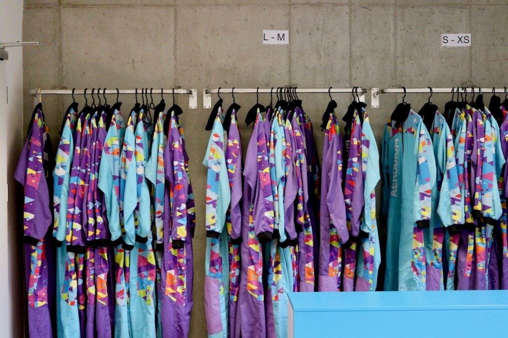Logatec Odjeća