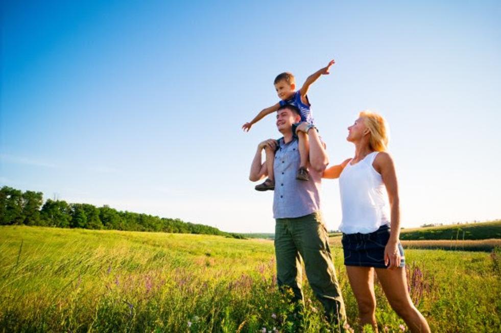 Doživite obiteljsku vikend pustolovinu