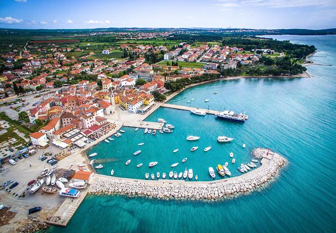 Top 10 ideja za izlet u čarobnoj Istri