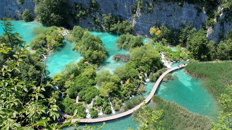 Tamo gdje se spajaju odmor i priroda