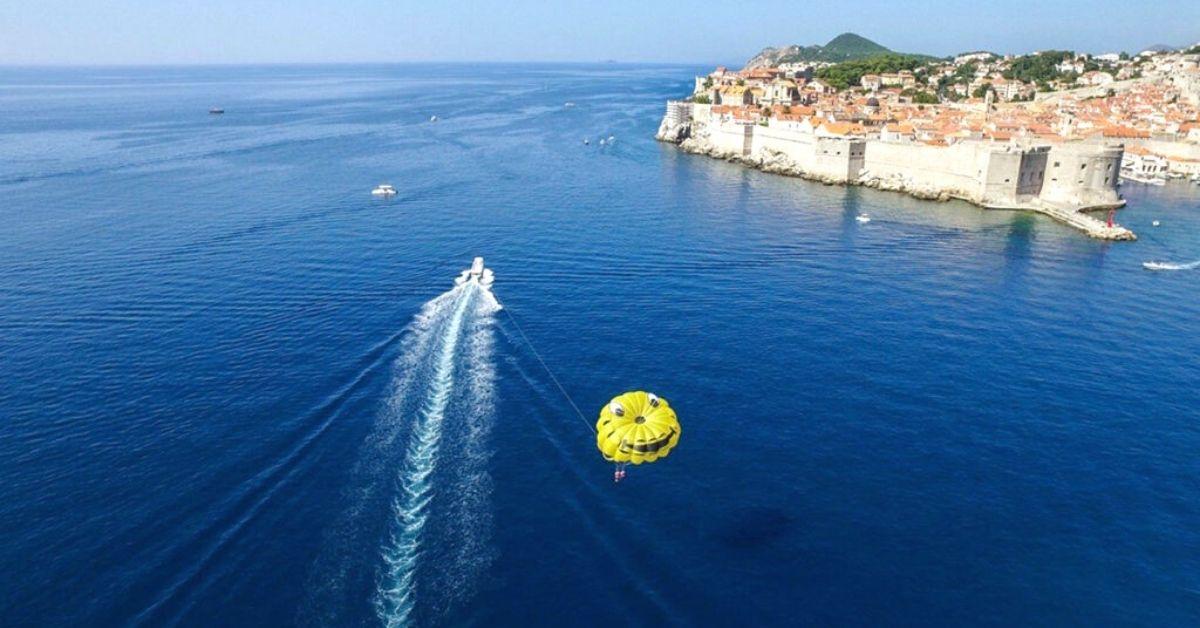 Doživite navalu adrenalina uz najzabavniju vodenu avanturu